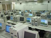 Programming/ Multimedia Software Design Laboratory(Classroom number:F313)